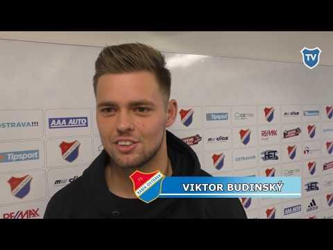 Úvodní interview: Viktor Budinský