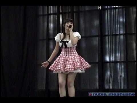 Nubia Mashushe- Discotheque + Monstar~ - Nana Mizuki & Aya Hirano- video