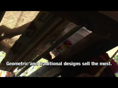 Weaving Traditions in the Vicente Sosa Family
