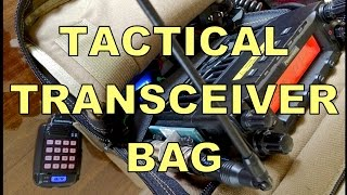 download lagu Tactical Tranceiver Bag • The Amp-3 Ttb gratis