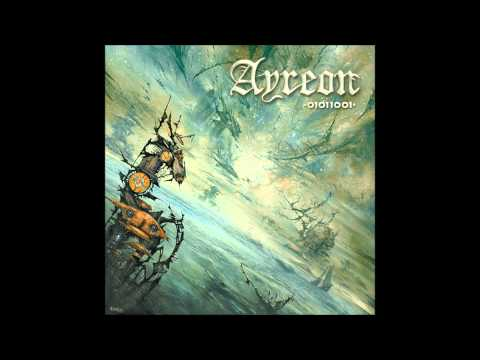 Ayreon - The Sixth Extinction