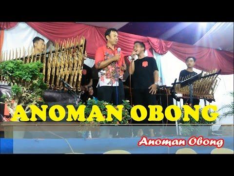 Anoman Obong - AMPAS (Angklung Masyarakat Putra Sumingkir)
