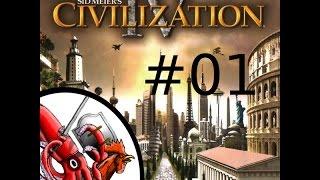 Civilisation IV #01 Die geburt einer Zivilisation