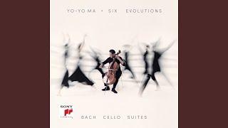 Unaccompanied Cello Suite No 1 In G Major Bwv 1007 Iv Sarabande