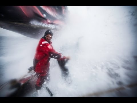 The Toughest Sailing Race in the World