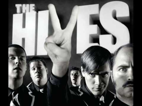 Hives - Hey Little World