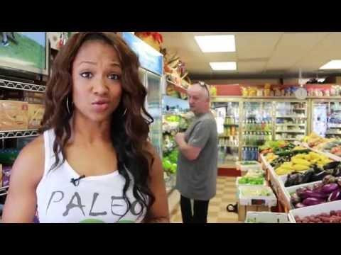 The Paleo Diet:  Going Gluten Free