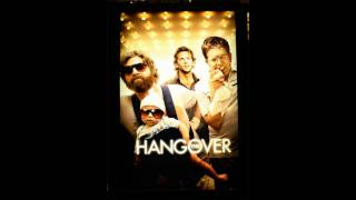 The HangOver Soundtrack - It's Now Or Never (HD)