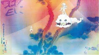 "Kids See Ghost Type Beat - ""Ghost"" [2018] (FREE)"