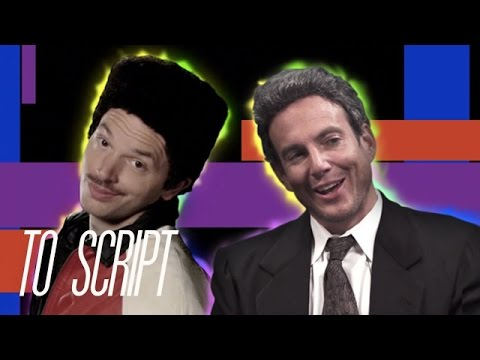 The ArScheerio Paul Show -- Paul Scheer and Will Arnett -- Episode 1