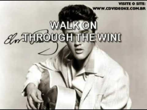 Elvis Presley   You'll Never Walk Alone