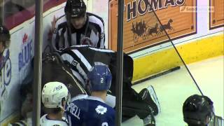 Period 3 Highlights - December 19, 2015