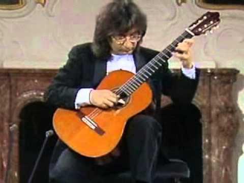 Федерико Морено Торроба - Sonatina