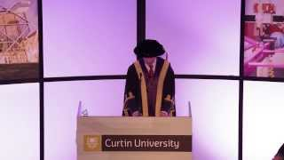 Curtin welcomes our newest VC - Prof Deborah Terry