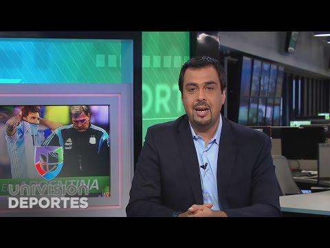 """Diego Balado: """"No hay capacidad de liderazgo en Argentina"""""""