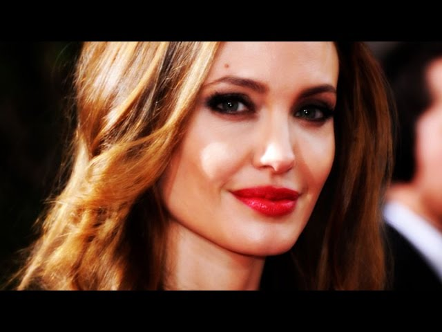 Angelina Jolie's Star Power: Sony Hack Reveals Deep Thoughts