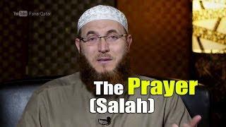 The Prayer (Salah) – Dr. Muhammed Salah