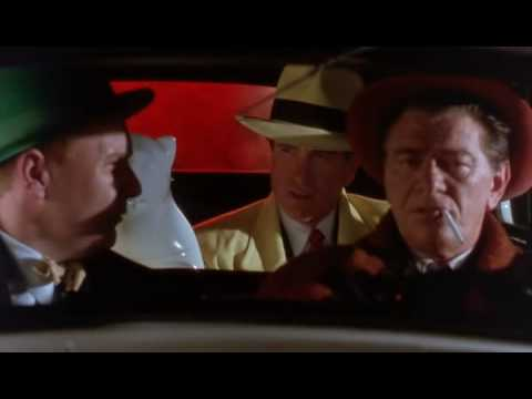 The enemy of my enemy is my enemy, extrait de Dick Tracy (1990)