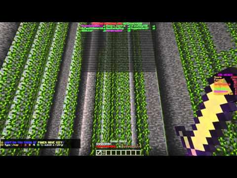 Minecraft: Hunger Games W mitch! Game 539 - Epic 2vs1 Deathmatch! video