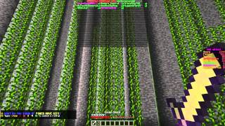 Minecraft: Hunger Games w/Mitch! Game 539 - EPIC 2vs1 DEATHMATCH!