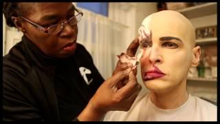 Character Study Watch Hugh Panaro Transform Into Erik Aka 34 The Phantom Of The Opera 34
