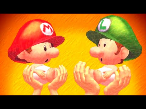 Yoshi's New Island 100% Walkthrough - Intro + World 1-1, World 1-2 & World 1-3