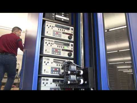 Digital Preservation at the Packard Campus for Audio Visual Conservation