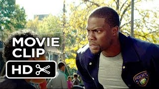 Ride Along Movie CLIP - Suspect (2014) - Ice Cube, Kevin Hart Comedy HD
