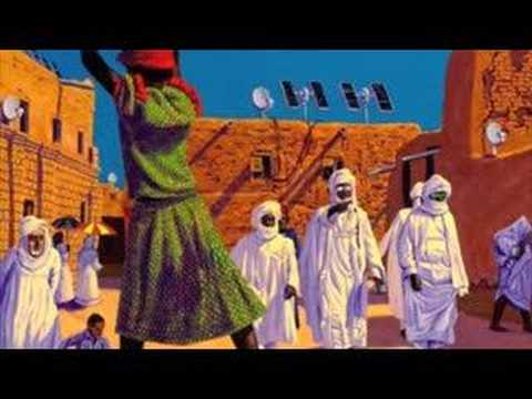 Mars Volta - Tourniquet Man