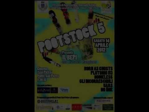 Pootstock 2012 – Trailer