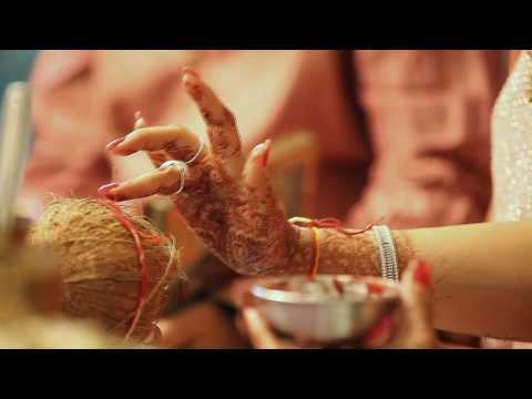 Cinematic#sindhi Wedding#jitendra & Sonika#cidade-de-goa#dec 2013#same Day Edit video