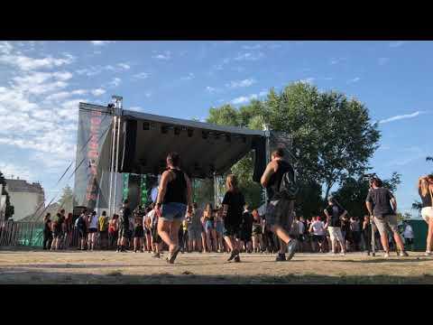 AWS - Lakatlan ember (+intro) - Rockbalaton 2019