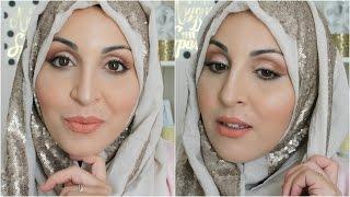 Download GRWM: Make up et hijab pour l'Aid Ramadan'Up #9 3Gp Mp4