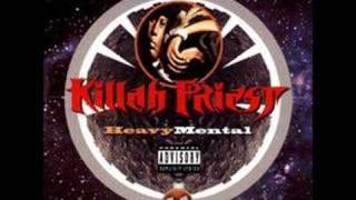 Vídeo 17 de Killah Priest