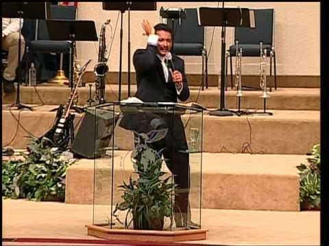 Pastor Tommy Moya Mentalidad del Reino 2a pte.