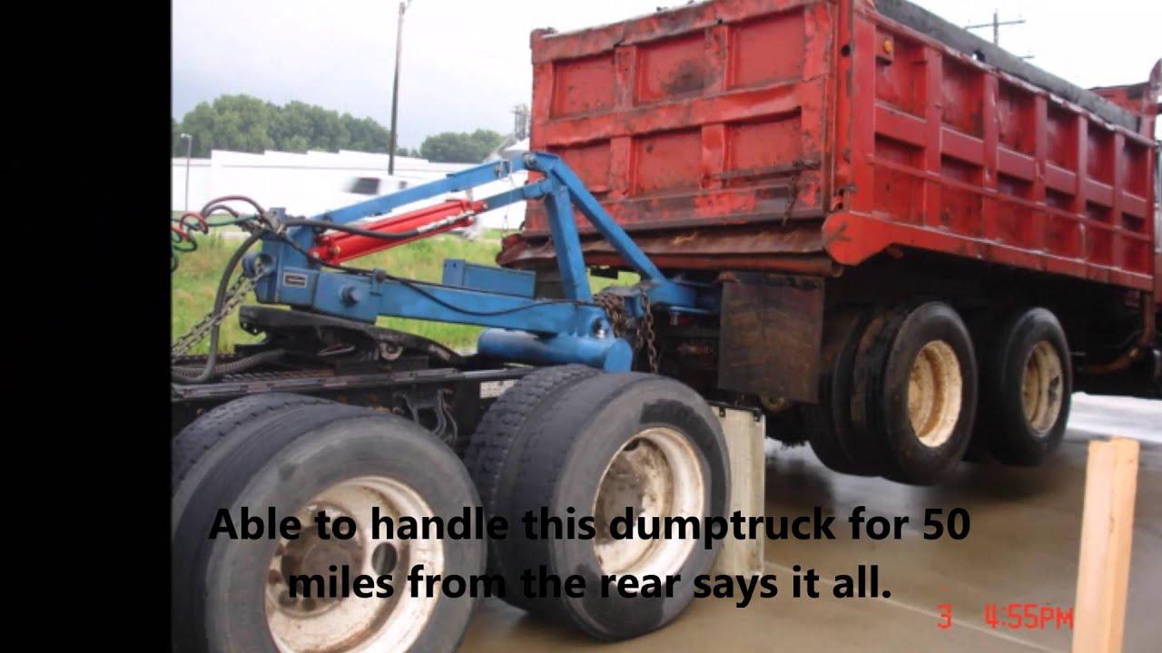 Fifth wheel wrecker tow boom html autos weblog