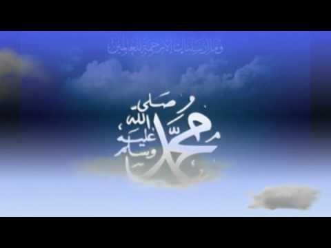 Qaseeda Hassan Bin Sabit(r A)- Junaid Jamshed(exclusive) video