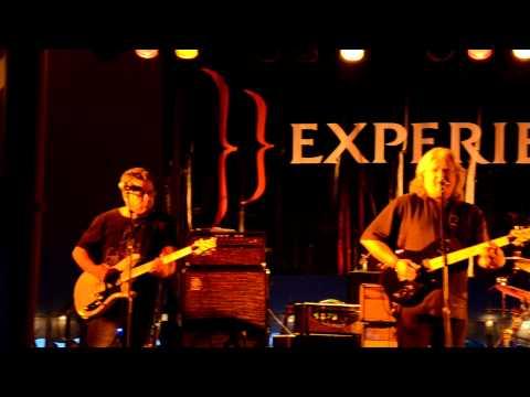 Experience PRS 2012-Ricky Skaggs/Brent Mason shootout 2