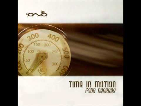 Time In Motion - Audio Gigolo (Flegma & Nerso Remix)