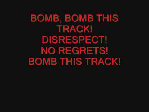 Mindless Self Indulgence - Bomb This Track