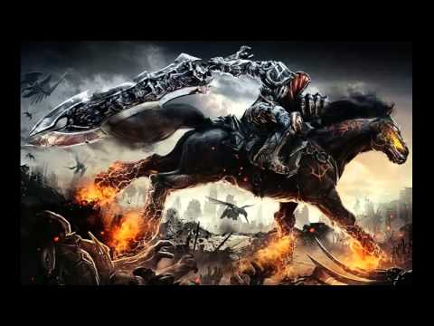 Epic 1 Hour of Battle/Videogame Music (2014)