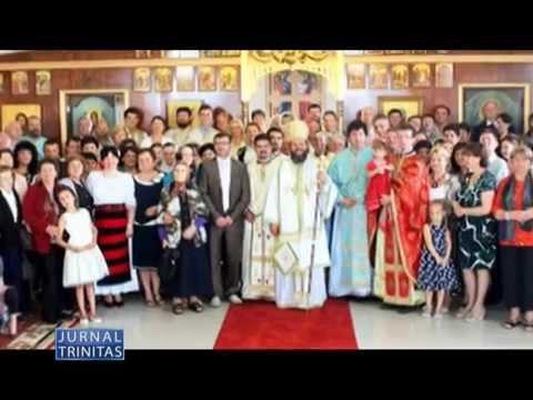 Romanii de pretutindeni asteapta Sfanta Lumina