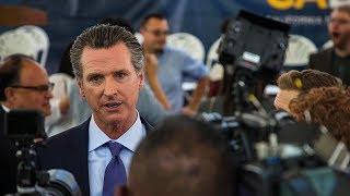 Thống đốc California quyết cải tổ DMV 'từ trên xuống dưới'