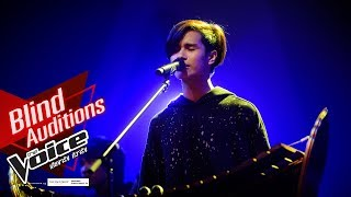 S SOON S - เจ้าตาก - Blind Auditions - The Voice Thailand 2019 - 23 Sep 2019