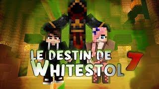 [FR] Minecraft | Le destin de Whitestol 7 | Court-métrage série / Machinima [HD]