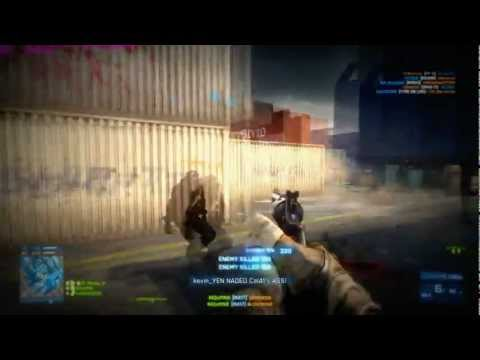 Battlefield 3 frag canals