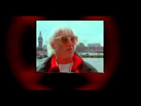 The Jimmy Savile Hellgate - Thomas Sheridan