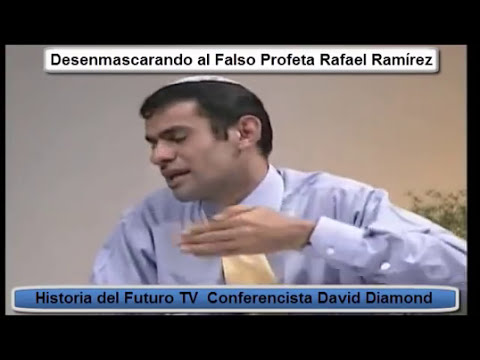 FALSO PROFETA RAFAEL RAMIREZ VLA 2013 Y SUS HEREJIAS