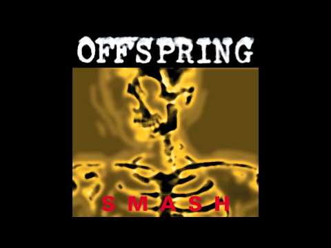 Offspring - Not The One