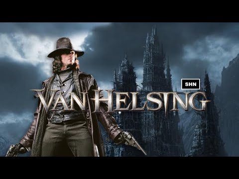 Van Helsing The Game | Full HD 1080 PCSX2 Playthrough Gameplay No Commentary